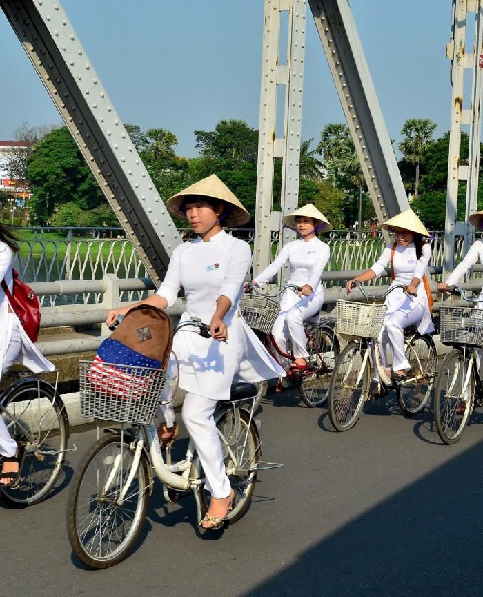 Xe đạp 1