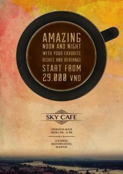 SKY CAFE
